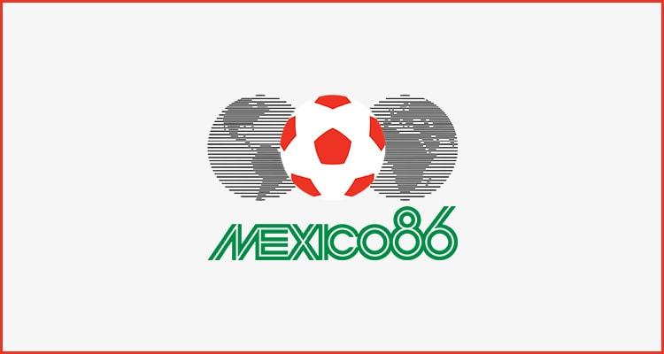 FIFA World Cup Mexico 1986