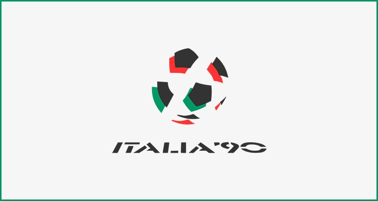 FIFA World Cup Italy 1990