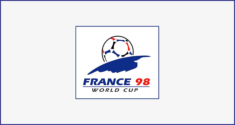 FIFA World Cup France 1998