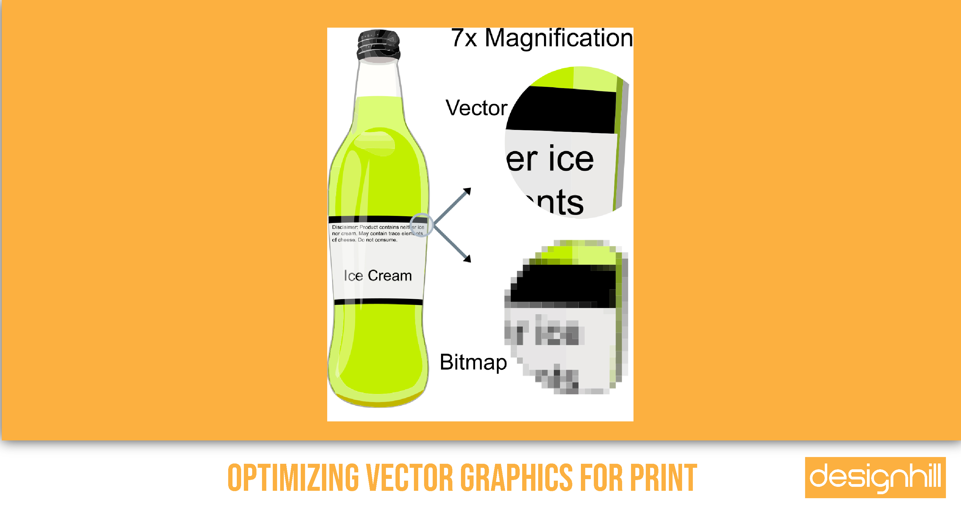 Optimizing Vector Graphics For Print