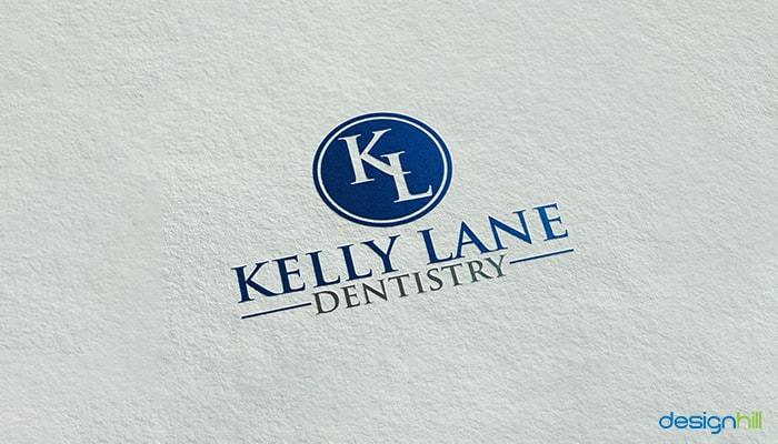 Kelly Lane Logo