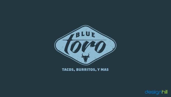 Blue Toro