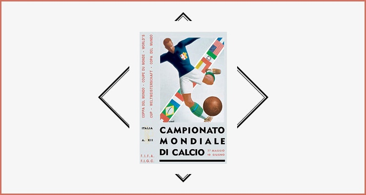 FIFA World Cup Italy 1934