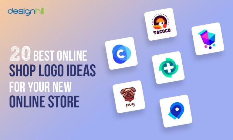 Shop Logo Ideas
