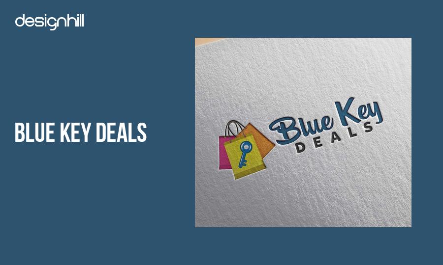 Blue Key Deals