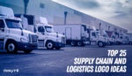 Logistics Logo Ideas