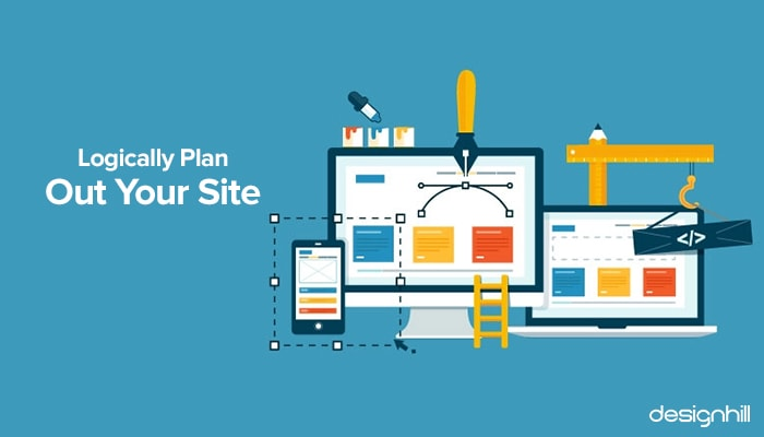 Plan Your Site