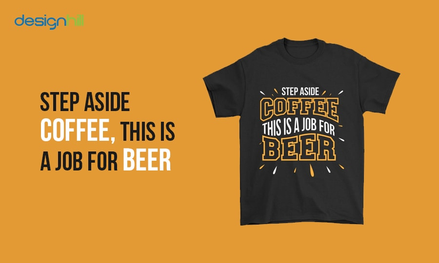 Beer T-shirts