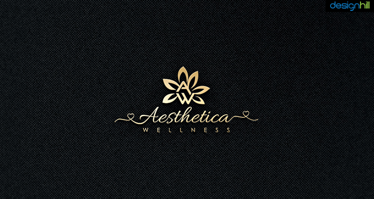 skin care logo