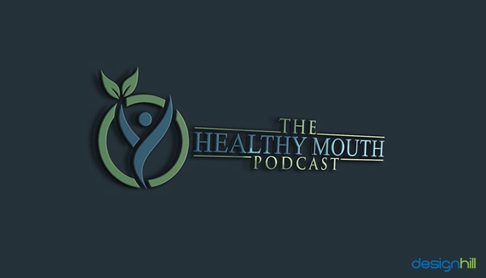Mouth Podcast Logo