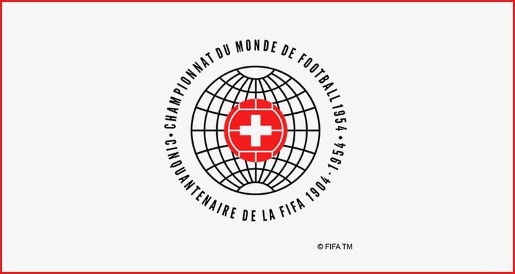 FIFA World Cup Switzerland 1954