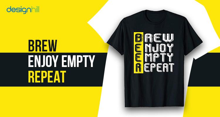 Enjoy Empty Repeat