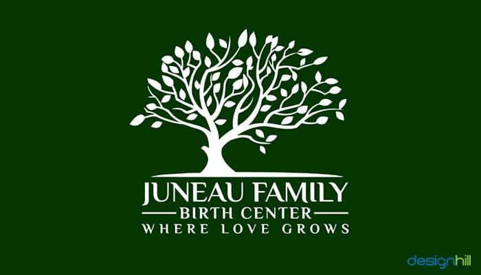 Birth Center Logo
