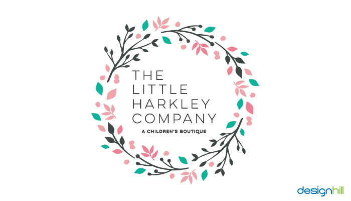 Little Harkley Company Best 11 at Designhill