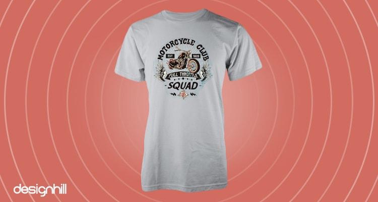 Throttle Squad T-Shirt