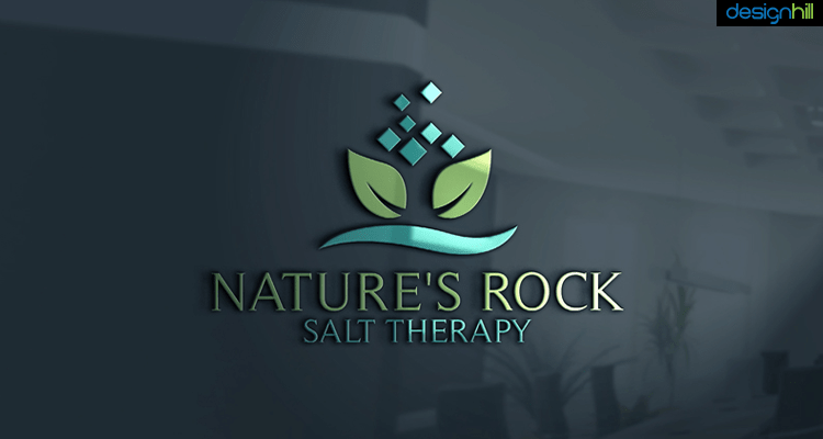 Nature's Rock Salt Therapy