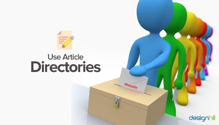 Article Directories