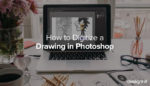 Drawing In Photoshop