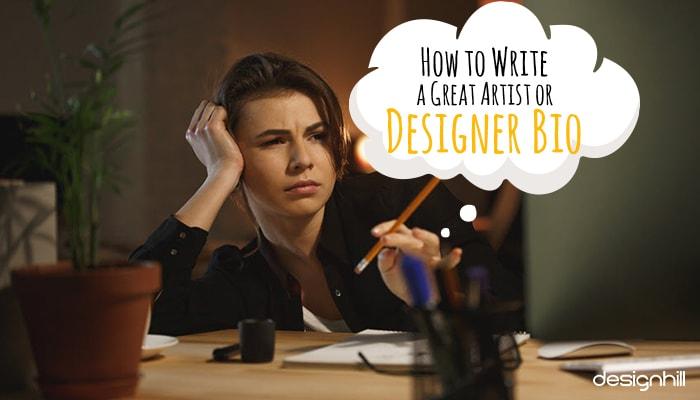 Designer Bio