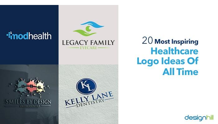 Healthcare Logo Ideas