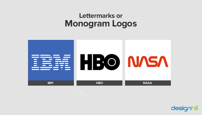 10 Types Of Logos And How To Use Them