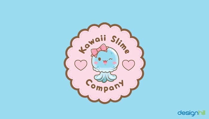 Kawaii Slime