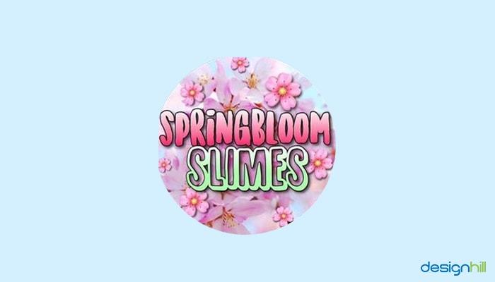Springbloom Slime