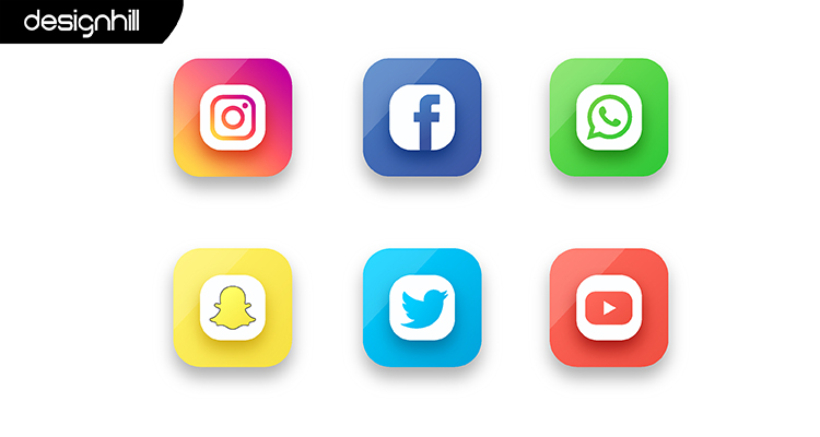 Make The Right Choice Of Social Platforms