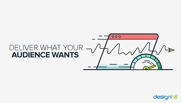 What Your Audience Wants