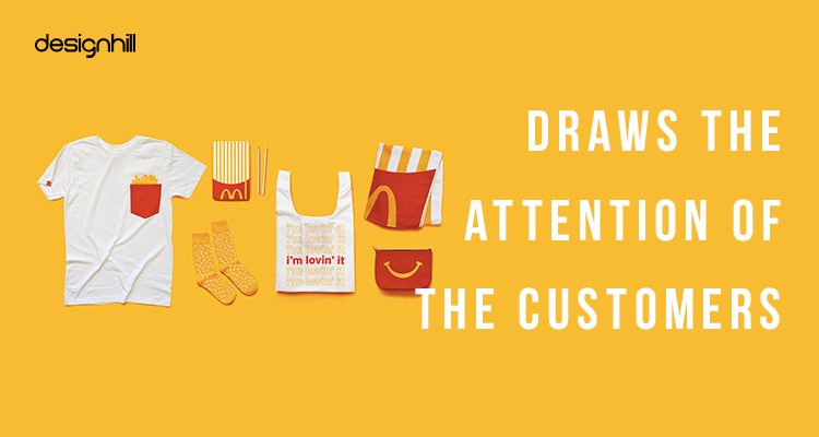 Attention Of The Customers
