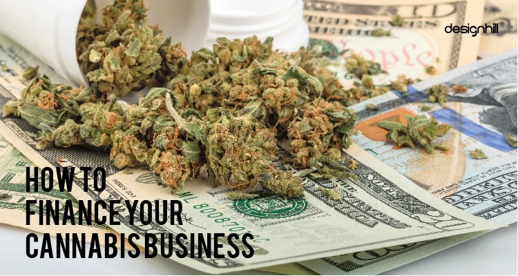 Finance Your Cannabis Business