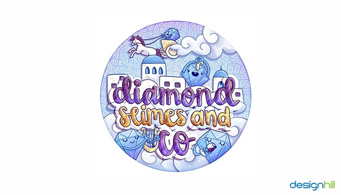 Diamond Slimes