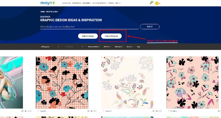 Hire Designer