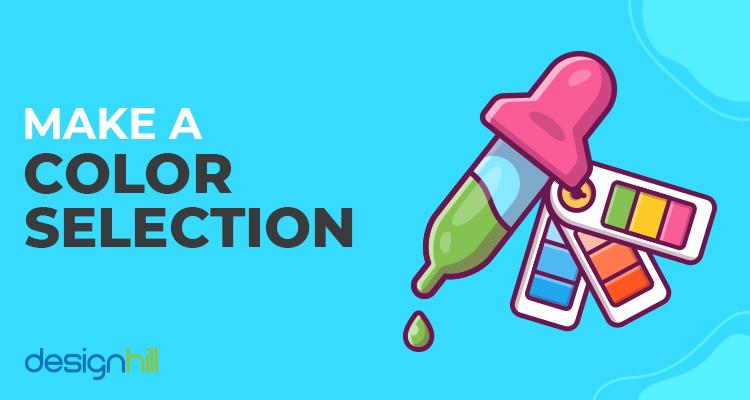 Make A Color Selection