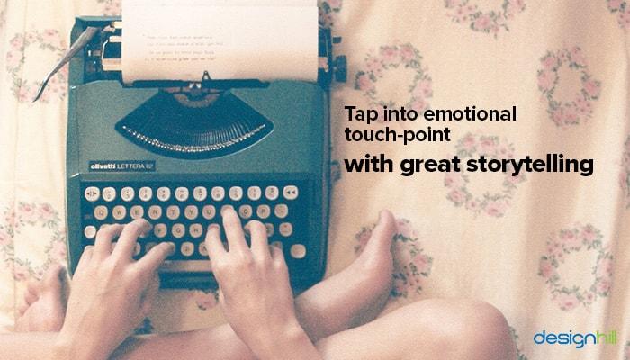 Great Storytelling