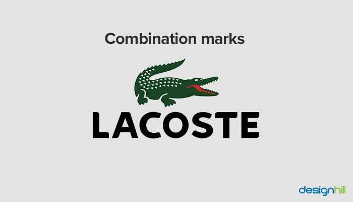 Combination Marks