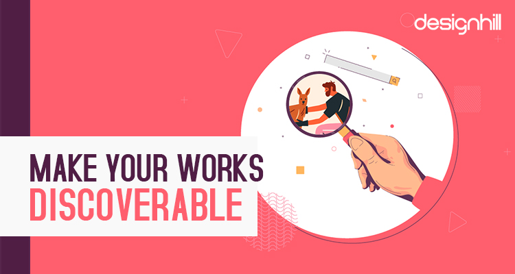Make Your Works Discoverable