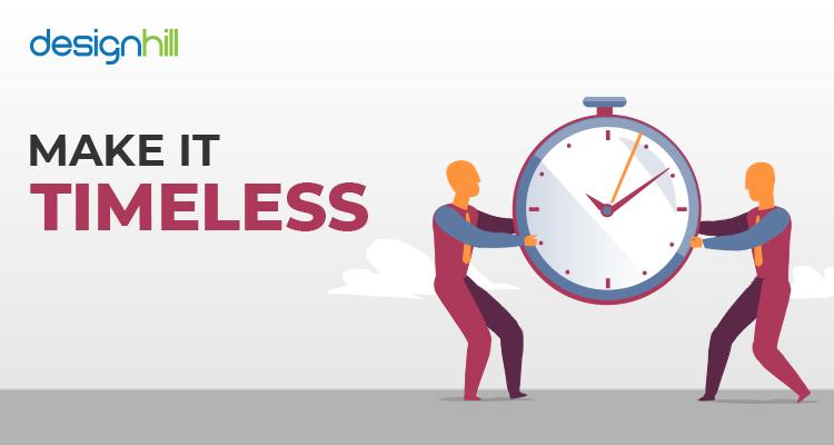 Make It Timeless