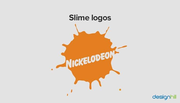 Slime Logos
