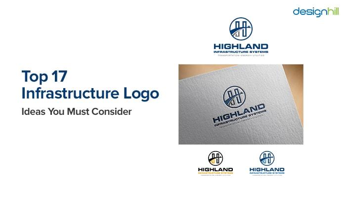 Infrastructure Logos