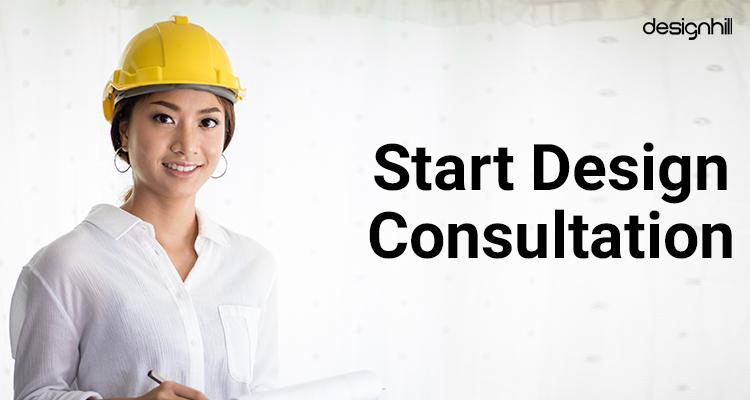 Start Design Consultation