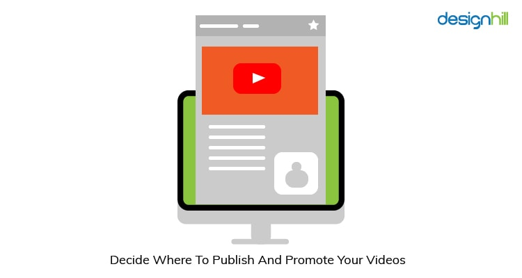 Promote Your Videos
