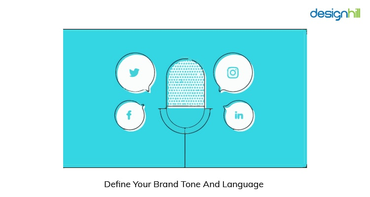 Define Your Brand Tone