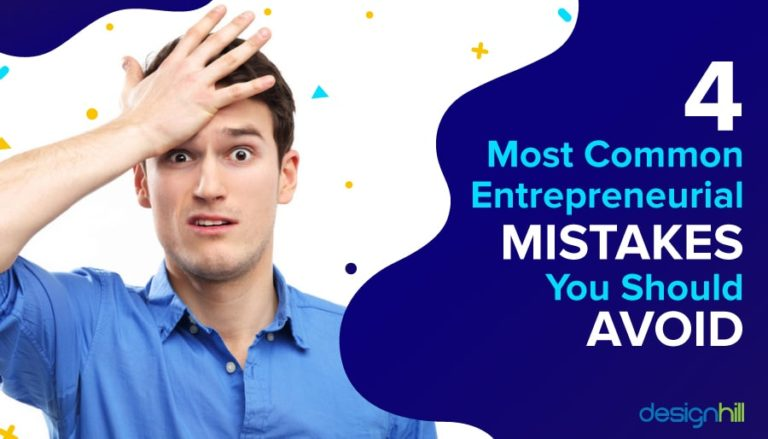 Entrepreneurial Mistakes