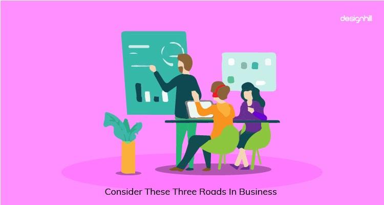 Roads In Business