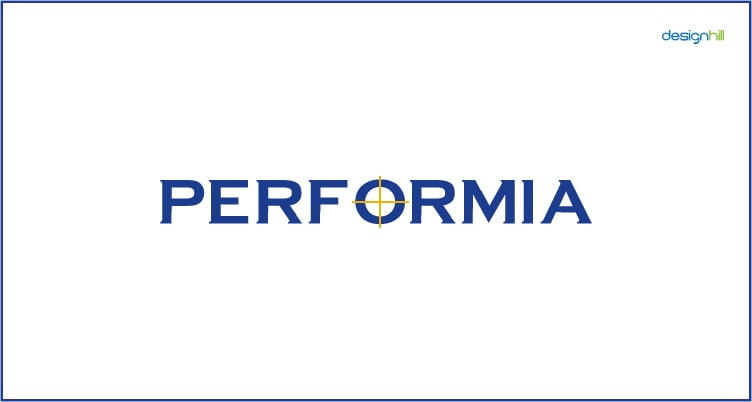 Performiar HR咨询标志
