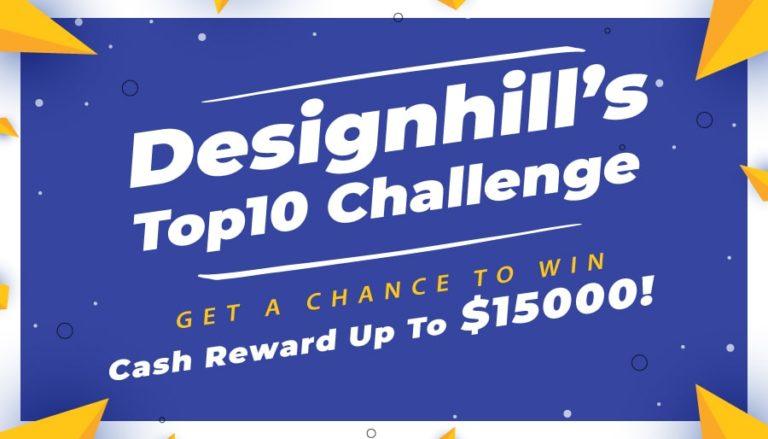 Top 10 Challenge