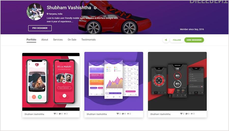 Subham Vashista