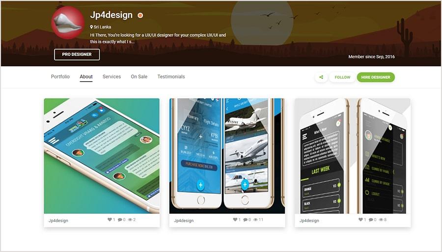 Jp4design
