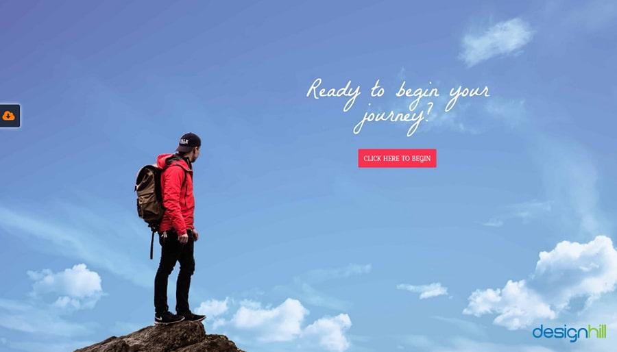 Begin Journey